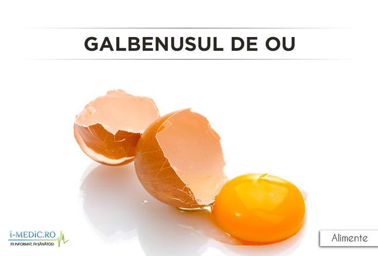 Calorii: 100 g - 322.06 calorii http://www.i-medic.ro/diete/alimente/galbenus-ou