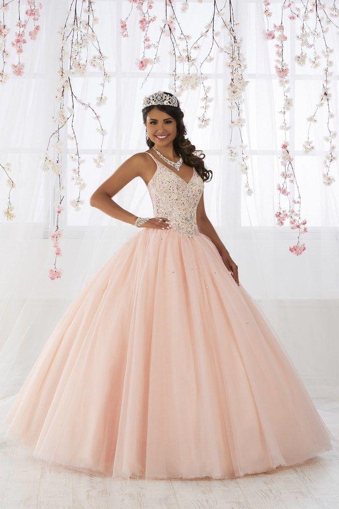 54707b356c2 Quinceanera Dress  56371  quinceañeracollection  quinceañera2018   joyfuleventsstore