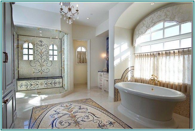 Immoderate Stone Bathroom Floor