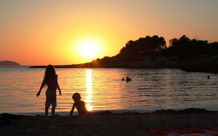 Sa Nau Villas Location - S'Horta Majorca