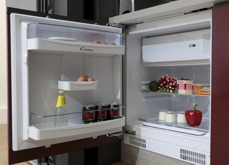 Petite cuisine : four et lave-vaisselle combiné pour un confort assuré ! #cuisine #cuisineéquipée #compactusa #petitecuisine #petitespace #combiné #four #lave-vaisselle