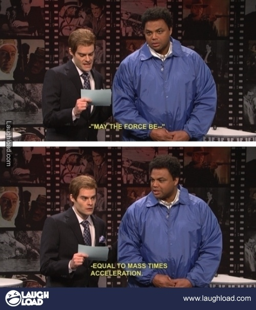 There are two types of nerds.