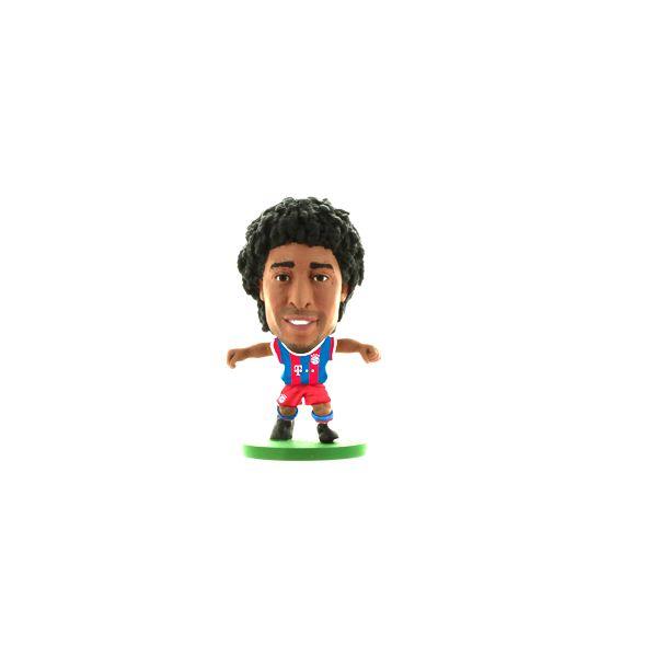 BUY SOCCERSTARZ Bayern Munich Figurines - DANTE SOC685