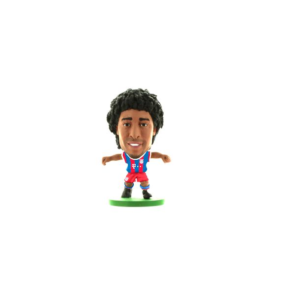 BUY SOCCERSTARZ Bayern Munich Figurines - DANTE SOC685
