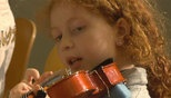 Music instruction complements students' learning
