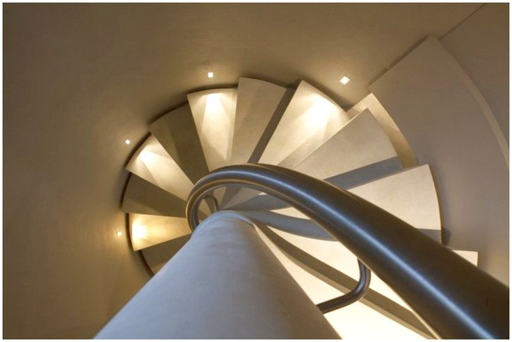 STAIRCASE DETAIL LED FOR STAIR LIGHTING