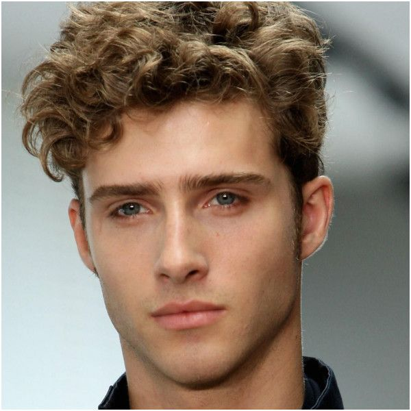29 Best Curly Hairstyles For Oval Faces Curly Hair Styles Curly Hair Men Mens Hairstyles