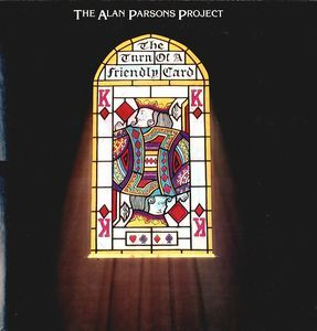Alan Parsons Project, The - The Turn Of A Friendly Card (1980)