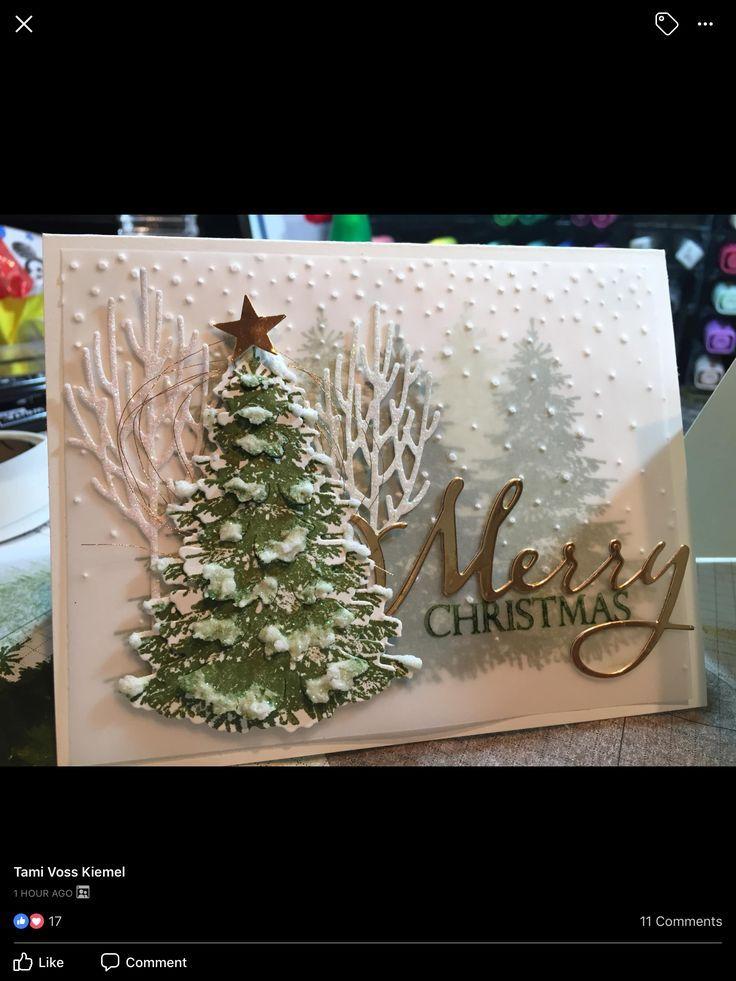 Pin by Robin Staples-Bagley on Christmas Cards   Pinterest   Navidad ...