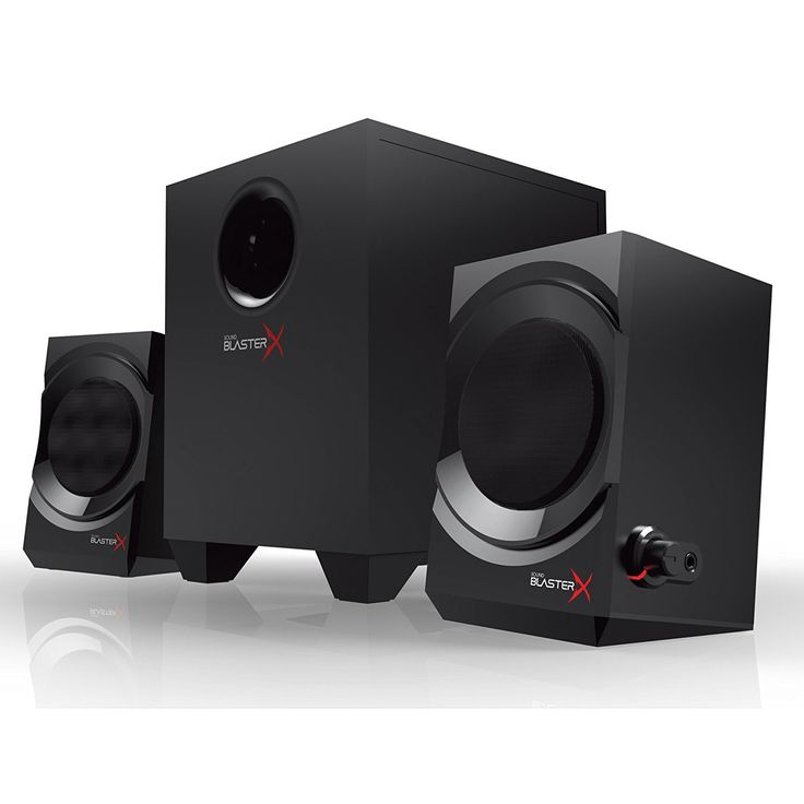 Gute 2.1 Gaming Lautsprecher können amazon Prime Kunden gerade abstauben. Ihr bekommt ihr die Kratos S3 von Creative für 49,99€ - der geizhals.at Vergleichspreis liegt bei 65,89€ inklusive Versand.   #Amazon #Computer #Elektronik #Gaming #Lautsprecher #Musik #Soundblaster #Speaker