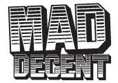 Artists | Mad Decent