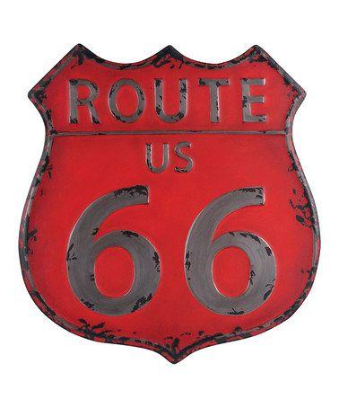 41+ Route 66 Bedroom Decor