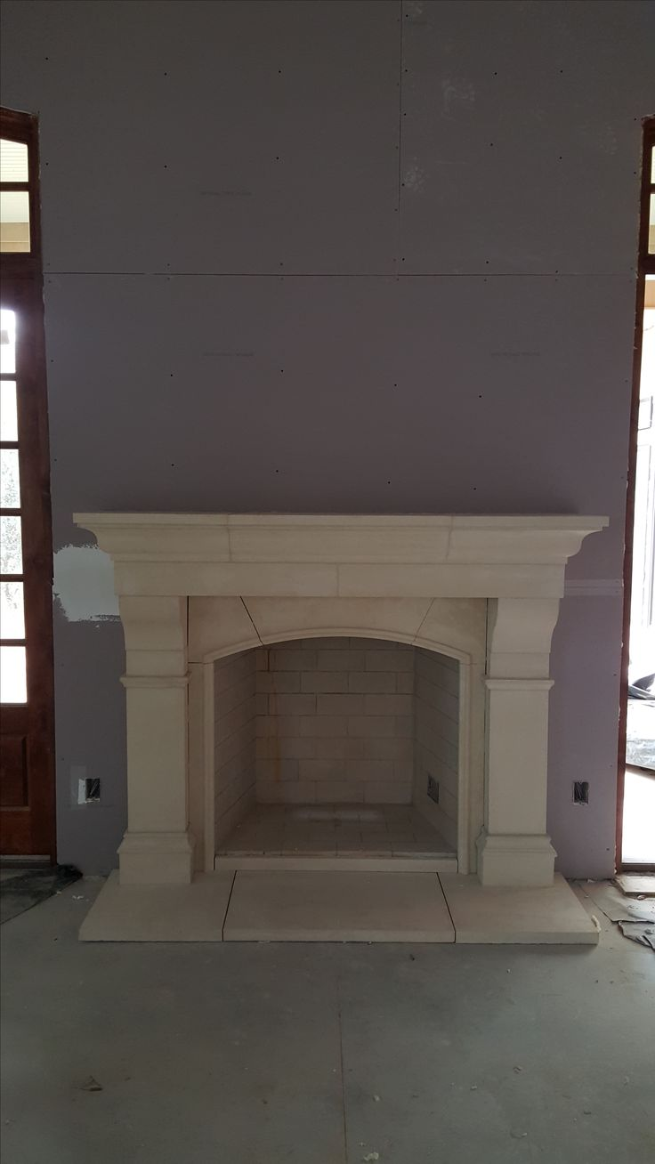 23 best cast stone fireplace surrounds images on pinterest cast