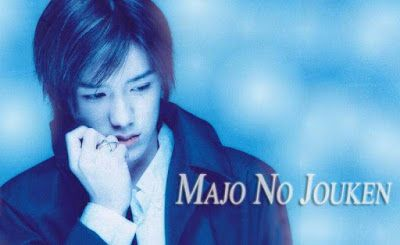 Sinopsis Drama Majo No Jouken (Forbidden Love)