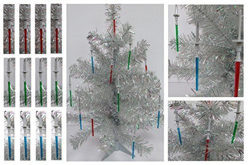 Star Wars 12 Piece MINI LIGHTSABER Christmas Tree Ornament Set  Shatterproof Plastic Design 3 to 4 Tall ** Continue to the product at the image link.