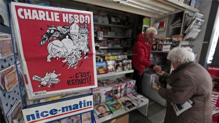 """Charlie Hebdo's Luz to stop drawing Muhammad cartoons - Al Jazeera English ---- Charlie Hebdo's French cartoonist Luz, who drew the cover picture of the Prophet Muhammad after the deadly attack on the satirical weekly in January, has said he will no longer draw the prophet. """"He no longer interests me,"""" Luz told Les Inrockuptibles in an interview published on its website on Wednesday.  Tariq Ramadan: 'Double standard of freedom of expression' """"I've got tired of it, just as I got tired of…"""
