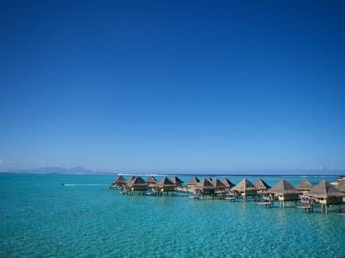 Intercontinental Bora Bora Le Moana Resort (****)  WANEYCK DE MECO has just…