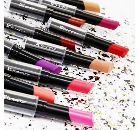 Color Lock Long Lasting Matte Lipstick