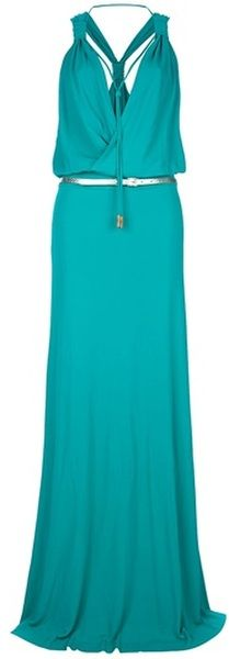 D'SQUARED Maxi Dress  super cute dress but Im too short to pull this off