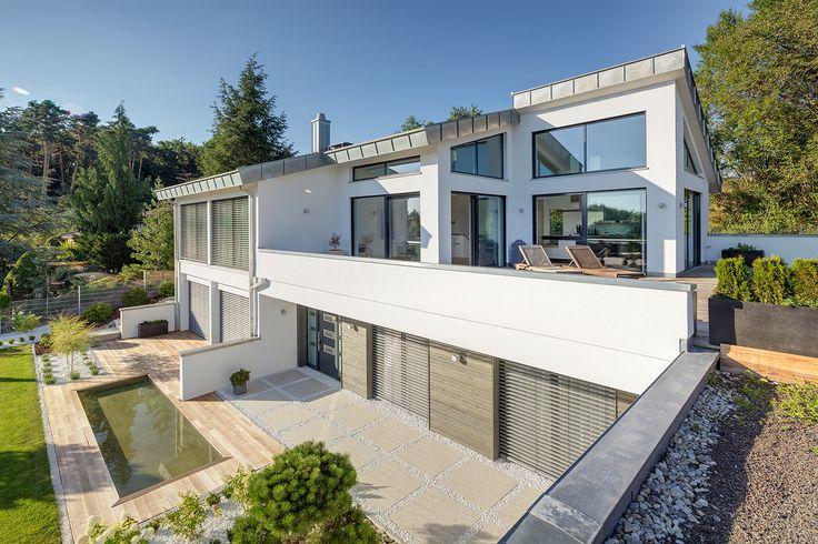 4 Zimmer Haus Zum Kauf In Bad Soden Mit Ca.