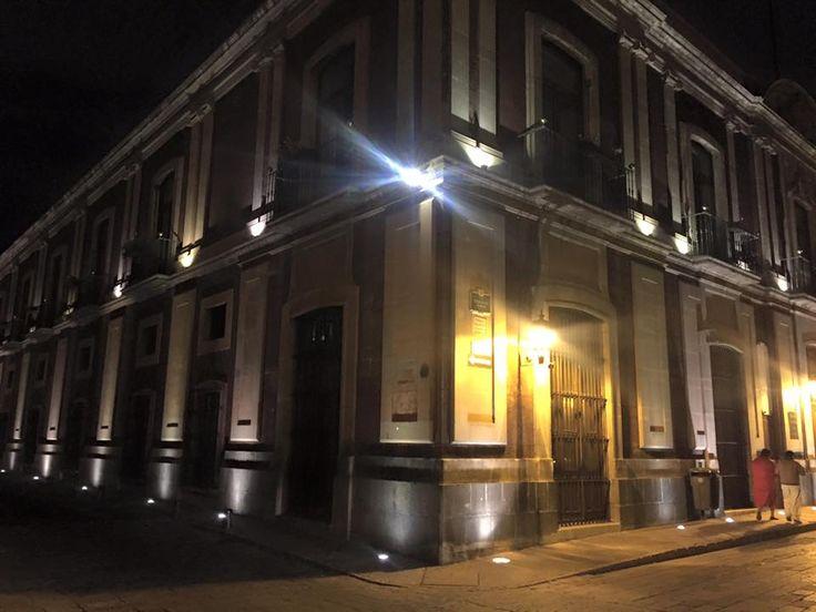 Centro Histórico, Santiago de Querétaro, Querétaro