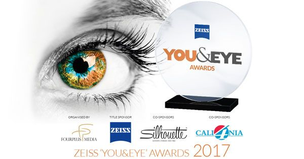 ZEISS 'YOU&EYE' AWARDS 2017 is around the corner and we are excited about it!   The amount of support and collaboration we've been receiving from the brand owners and opticians is overwhelming! And what better day to begin our informing our readers about an interesting opportunity than today- Teacher's Day!  #ZEISSYOUANDEYEAWARDS2017 #YouAndEyeOnline #Opticians #BrandOwners #WinAnEyewear #VoteForYourFavouriteOptician #VoteNow #VoteToday
