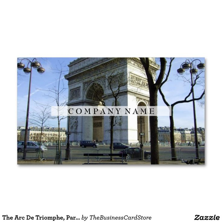 8 best FRENCH BUSINESS CARDS FROM THE BUSINESS CARD STORE images on ...
