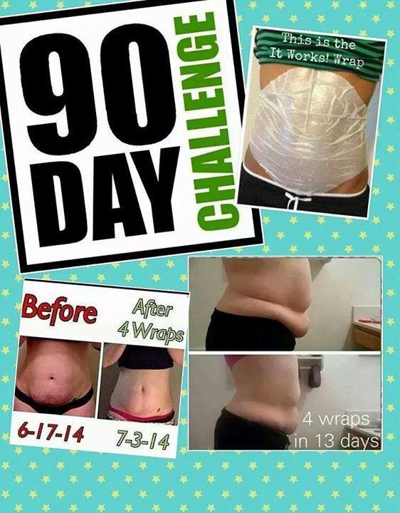 90day challenge