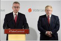 慰安婦問題について、いろんな報道: 【英EU離脱】「ジョンソン氏は能力がない」ゴーブ氏、盟友切り捨て 首相候補、保守党離脱派に内紛。英首...