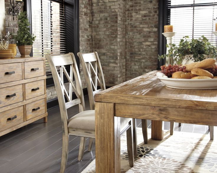 Home Design Network Mediterranean Dining Tables