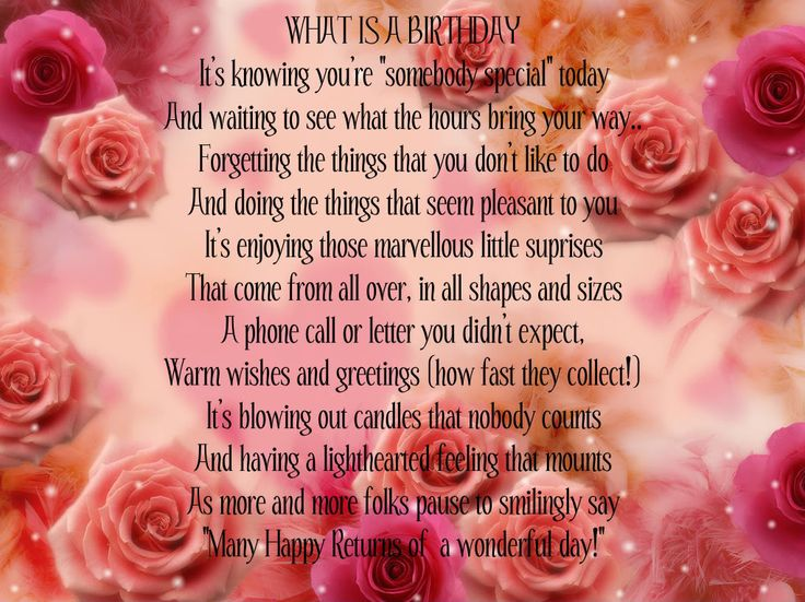 inspirational birthday wishes for daughter what is a