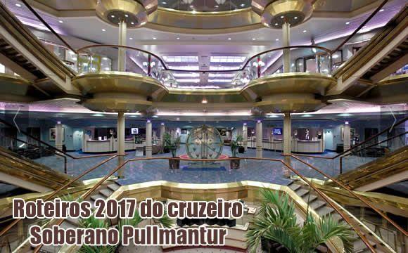 Roteiros 2017 Cruzeiro Soberano Pullmantur na CVC #roteiros #2017 #cruzeiros #pullmantur #cvc #soberano #viagens