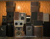 Classic & Vintage Home Audio / Stereo Speakers / Loudspeakers… Ready to GO! Refurbished & Fully Tested.