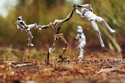 awesome  zahir bahin photograph star wars featured