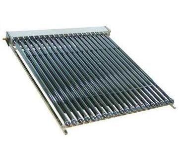 Ideális megoldás háztartásokba a vákuumcsöves napkollektor.  http://www.napfutes.hu/napkollektor.html