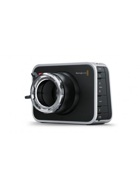 Blackmagic Design Blackmagic Cinema Camera PL