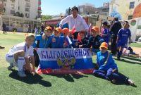 Юные футболисты «Амура» вернулись из Пекина сразу с 10 победами
