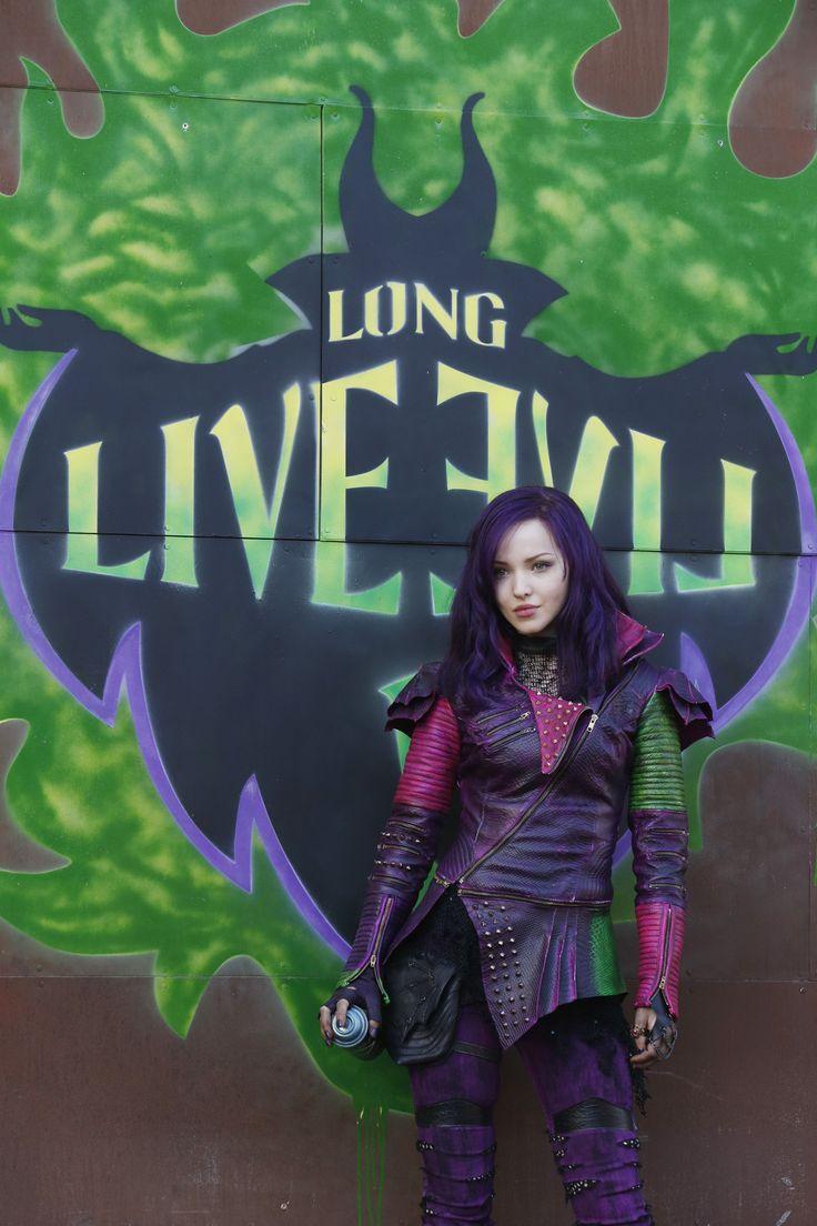 Imágenes de Descendientes | Disney Channel Latinoamérica