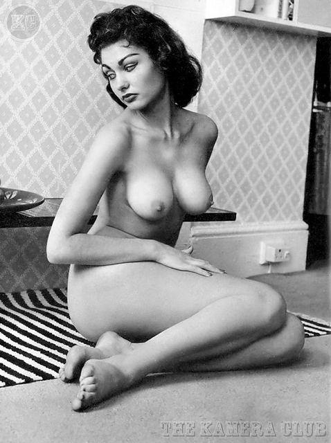 Nude Laotion Women 63