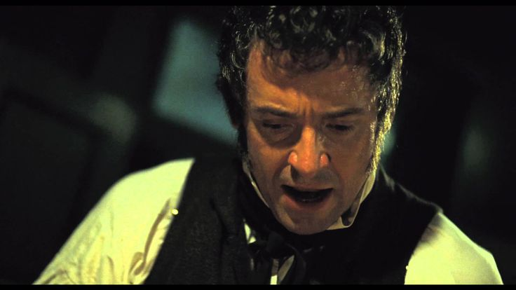 "Les Misérables - Clip: ""Who Am I"""