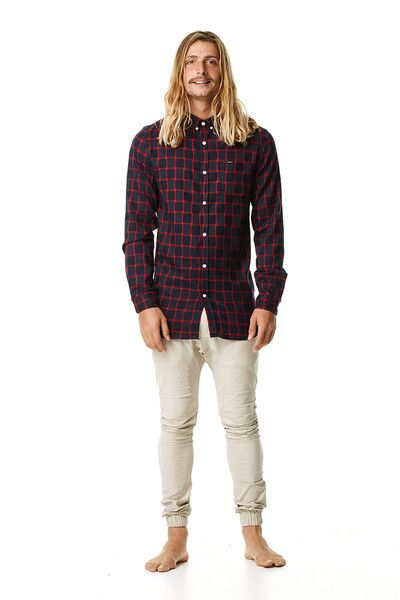 Designer Notes Give Back Free Express Shipping Risk Free Returns Keep it classy with our Mayfair LS Flannel Shirt. We've got you covered with this masterpiece,