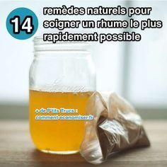 Nous avons sélectionné pour vous les 14 meilleurs remèdes 100 % naturels pour soigner votre rhume rapidement. Et ce, sans avoir recours aux médicaments contre la toux bourrés de composants chimiques !   Découvrez l'astuce ici : http://www.comment-economiser.fr/14-remedes-efficaces-naturels-contre-le-rhume.html?utm_content=bufferb4760&utm_medium=social&utm_source=pinterest.com&utm_campaign=buffer