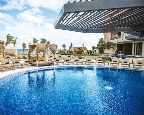 Royalton Riviera Cancun, 8 days 7nits -Timeshare Rental - July - December 2016