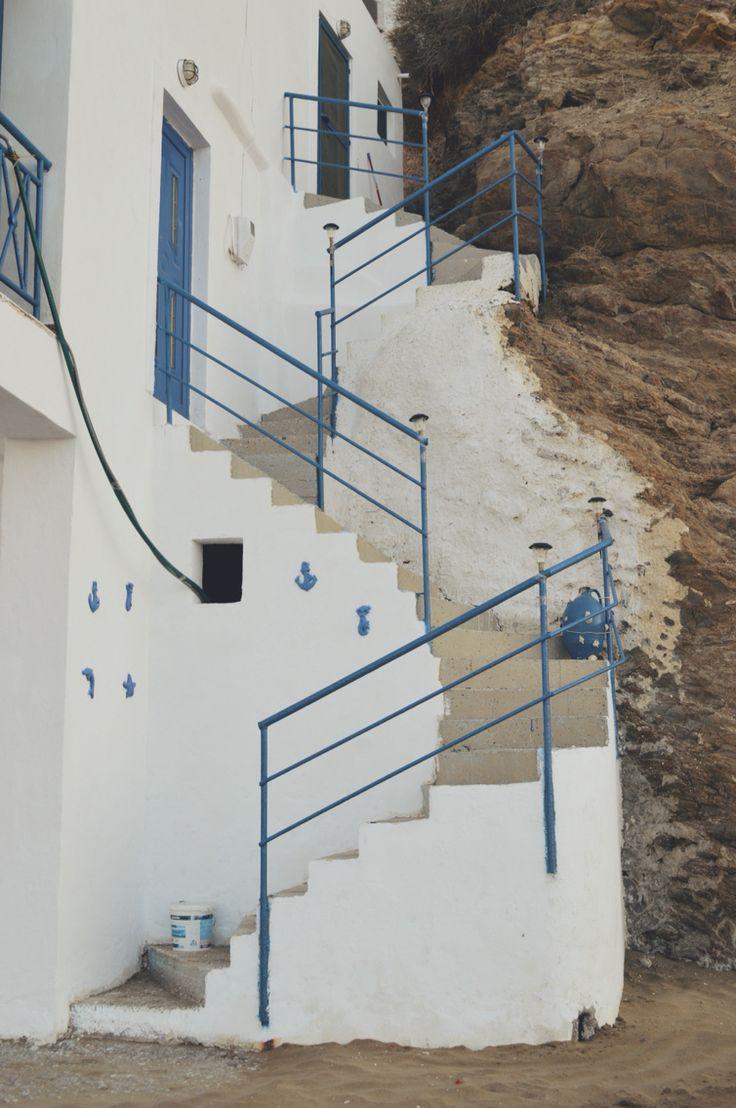 Anafi, Greece