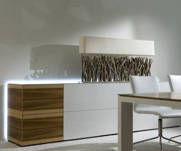 White High Gloss and Wood combinations are the ultimate contemporary solution for Kitchen, Dining, Living and Bedroom!