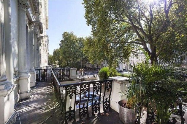 1 bedroom flat for sale, Westbourne Terrace, London, W2 3UR – TheHouseShop.com
