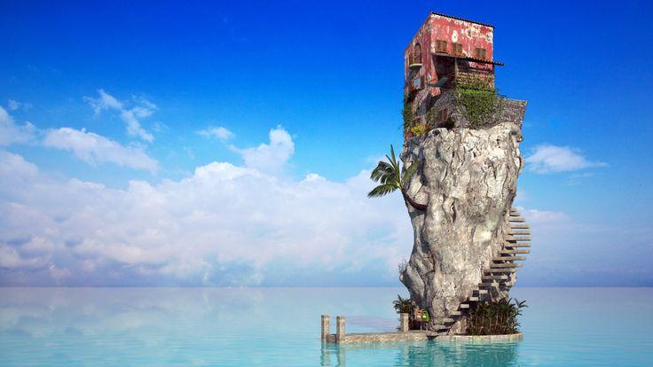 Ecco a voi 16 incredibili case o edifici in cui potrebbe valer la pena passare almeno unfinesettimana. Dalle splendide Houseboat in navigazione su laghi, fiumi edoceani alleincredibili strutture ricavate dalla roccia, a volte ailimitidella realtà! 1/16 HouseBoatvietnamita. 2/16 HouseBoat marina. 3/16splendida casa nella roccia 4/16 Una meravigliosa casa su uno scoglio maldiviano. 5/16 casa sul …