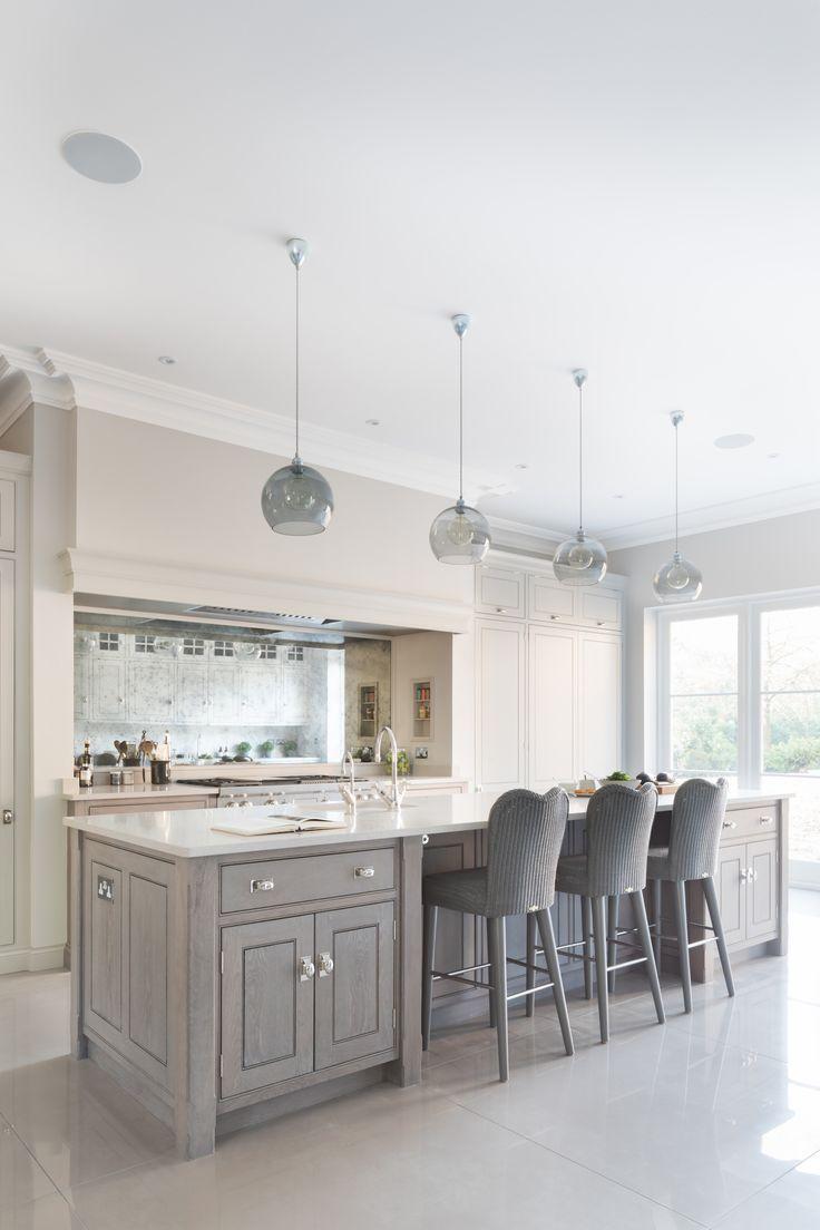 Cosmo condo kitchen showroom paris kitchens toronto - Image Result For Open Plan Modern Kitchens