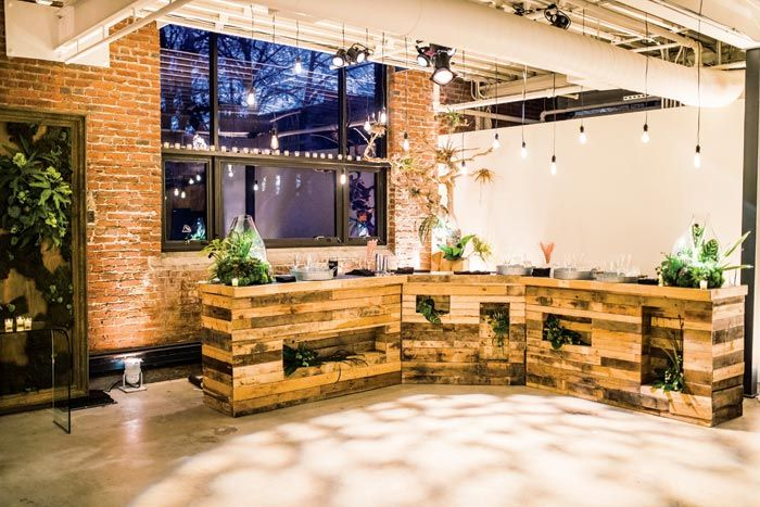 upcycling wood pallets great idea for island in kitchen or bar in boat house like the cubby. Black Bedroom Furniture Sets. Home Design Ideas