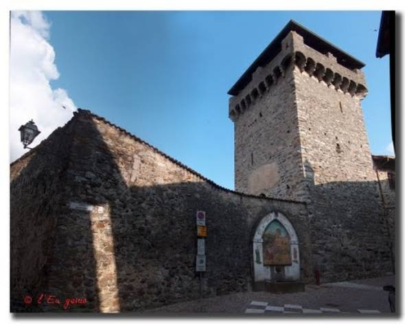 Introbio - Palazzo Arrigoni